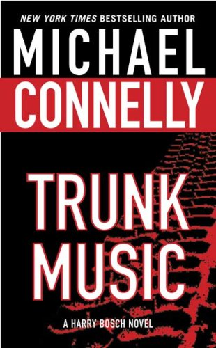 Trunk Music (Harry Bosch) cover